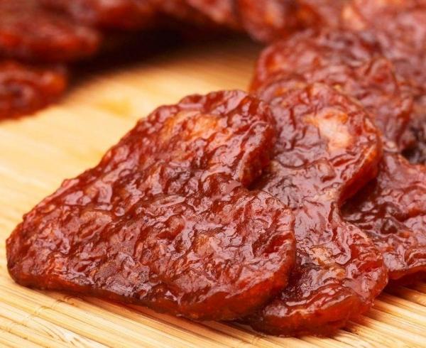 潮汕美食推荐:甘草水果、肉脯等几大美食