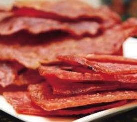 如何确定肉脯软塑包装的热封参数?